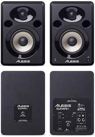 alesis-elevate-5-back-and-front
