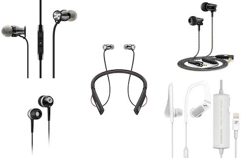 sennheiser earphone reviews